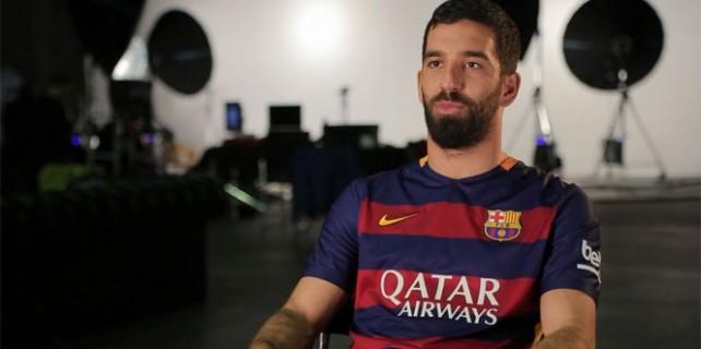 Arda: Futbolumuzu yönetmek istiyorum..