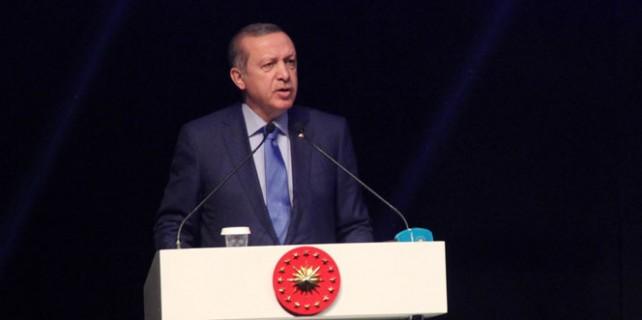 Erdoğan'dan seferberlik çağrısı..!