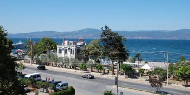 Mudanya'daki tartışmalı ihale iptal edildi...