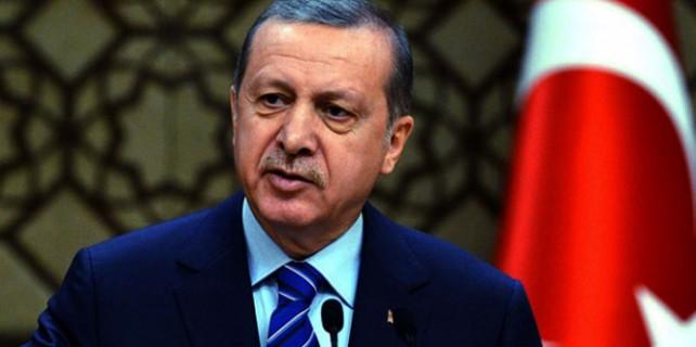 Cumhurbaşkanı Erdoğan, 14 kanunu onayladı