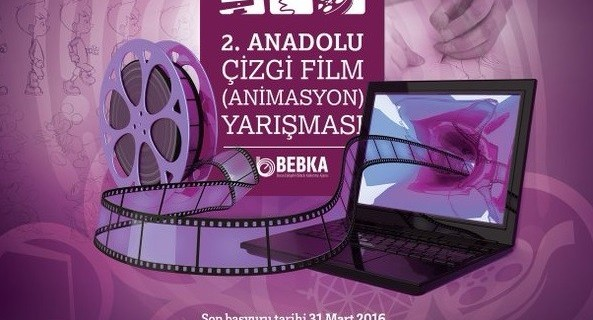 BEBKA'dan çizgi film ve animasyon sektörüne büyük katkı