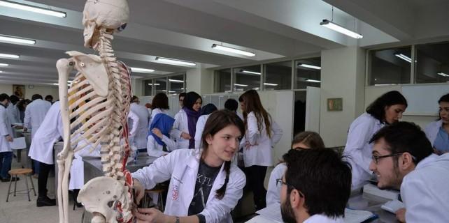 Bursalı tıp öğrencilerini sevindiren haber