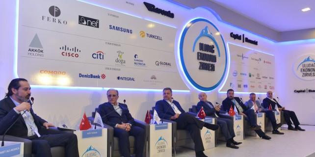 Türkiye 2023: 'Büyüme Nereden Gelecek'