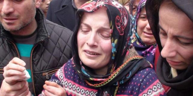 Anne de gözaltında...Beratcan cinayetinde flaş gelişme