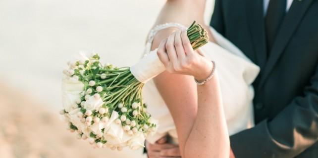 Bursa'da sürpriz evlilik teklifi