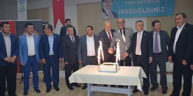 İznik'te coşkulu kutlama