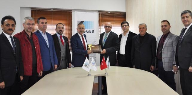KOBİ'lere 800 bin liralık destek..