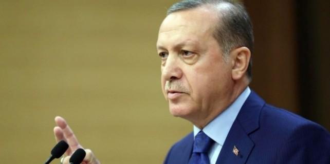 'PKK hendeğe gömülen bir terör örgütüdür'