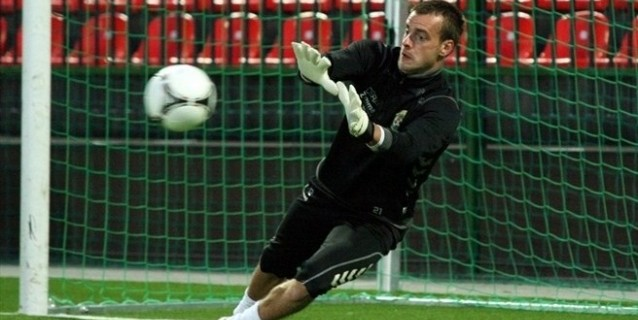 Bursaspor'da yeni kaleci iddiası