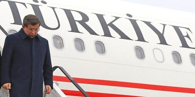 Başbakan Davutoğlu Diyarbakır'da