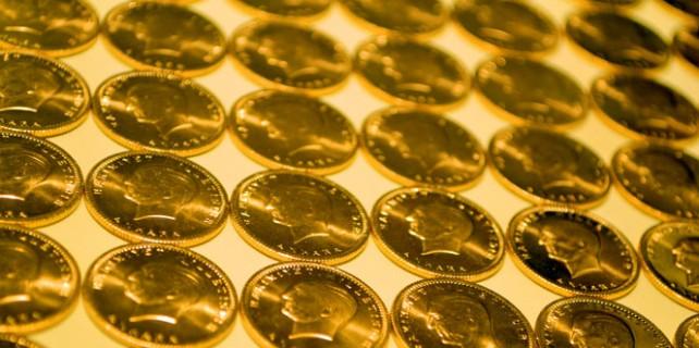 Kazıda tonlarca altın bulundu haberi o ilçeyi ayağa kaldırdı...