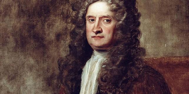 Newton Kimdir ?