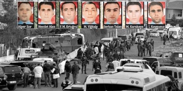Diyarbakır saldırısında flaş gelişme...O hain yakalandı