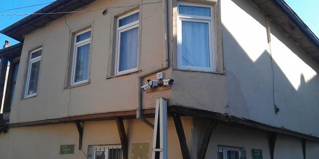 O mahalle kamerayla izlenecek...