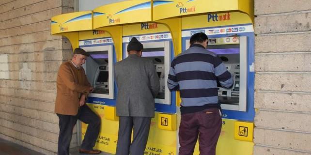 Bursa'da ATM'lerde büyük tuzak...