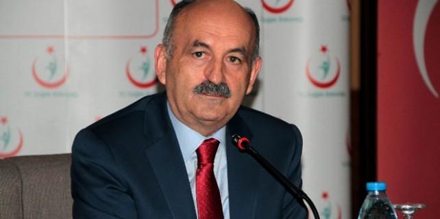 Bakan Müezzinoğlu'dan o ilaçlar için uyarı