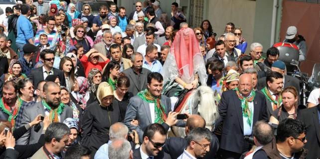Bursa'da fetih şenlikleri başlıyor...İşte program