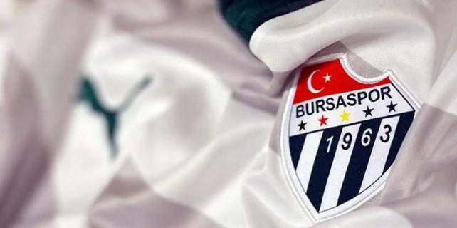Bursaspor transfere şimdiden başladı...