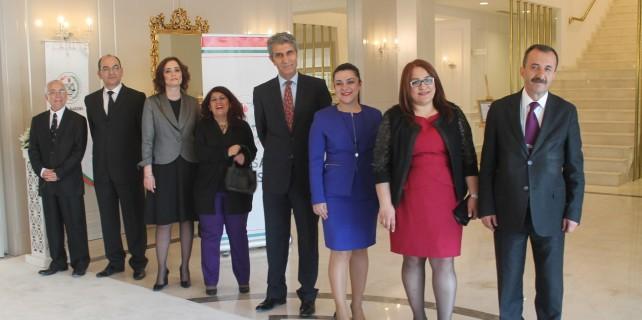 Bursa Barosu Avukatlar Günü'nü kutladı