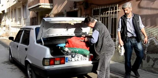 Bursa'da hırsızlara geçit yok
