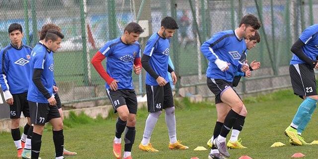 Türk futboluna darbe