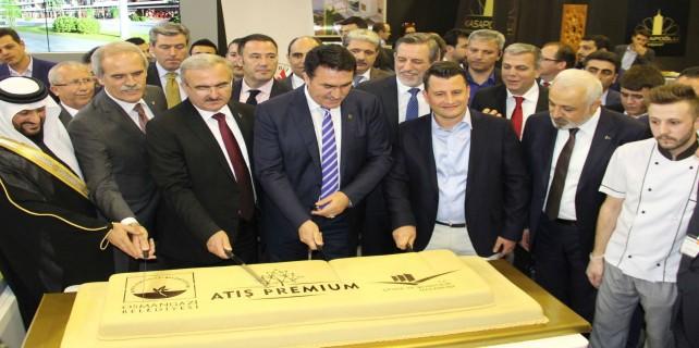 Bursa'da inşaat sektörünün yıldızı...
