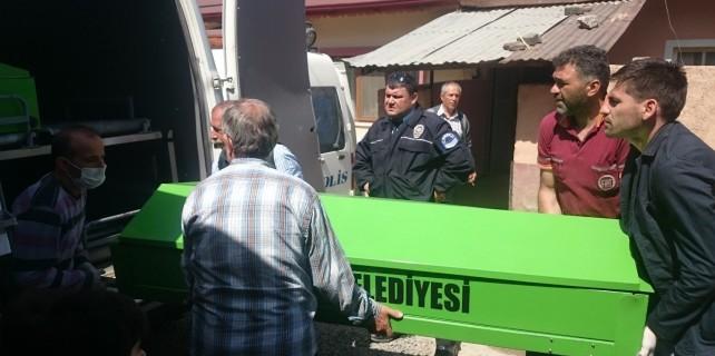 Bursa'da sır ölüm