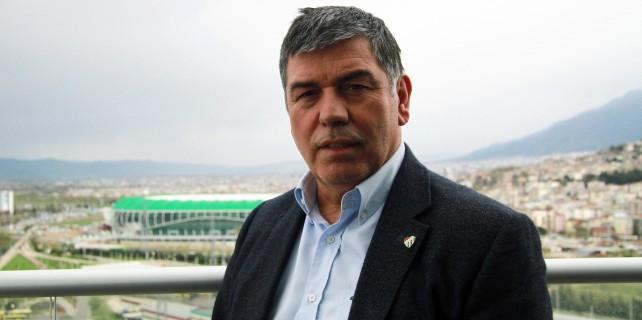 """""""Beşiktaş'a unutamayacağı hatıra bırakacağız"""""""