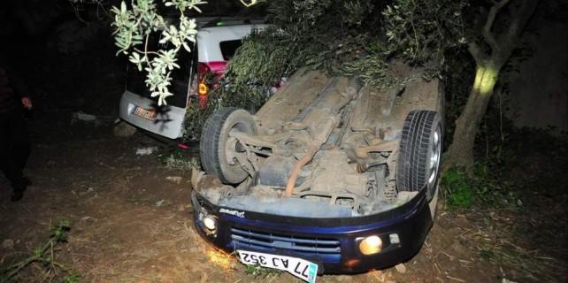 Bursa'da 2 can alan alkollü sürücüye rekor hapis