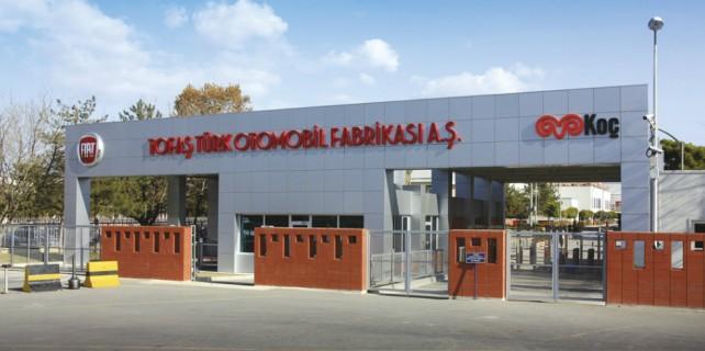 Bursaspor taraftarından Tofaş'a büyük tepki...