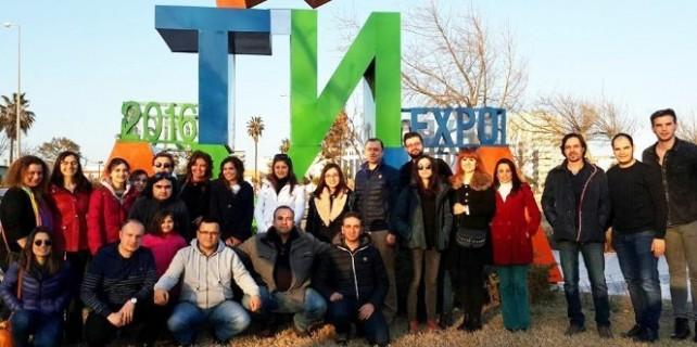 3 Üniversite ortak Tübitak projesi başlattı