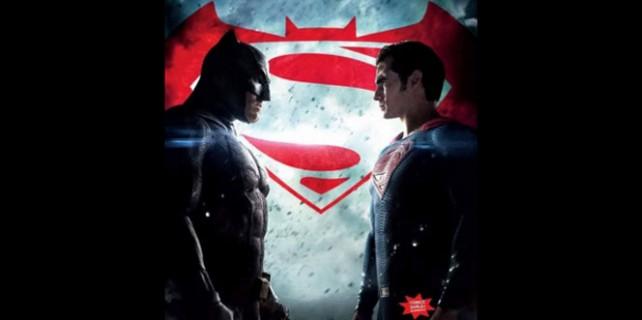 'Batman v Superman: Adaletin Şafağı' beklediğini bulamadı