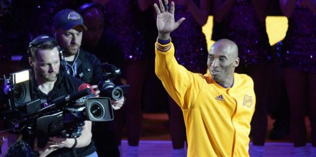 NBA'den duygusal veda mektubu