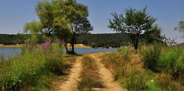 Mysia yolları doğa tutkunlarını ağırlayacak