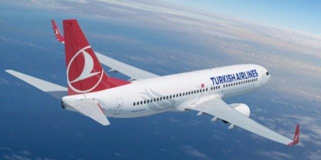 Bursa'nın göbeğine THY uçağı inecek