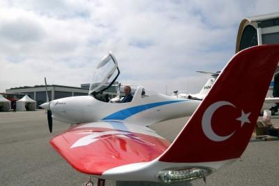 altepe türk bayrağı