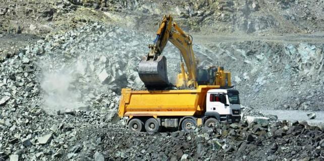 İşçiler için müjdeli haber...Şetat üretime başladı