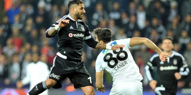 Beşiktaş rövanşı almak istiyor