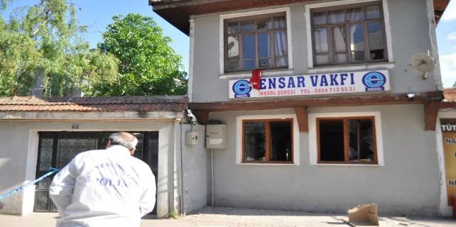 Bursa'daki vakfa saldıranlar için flaş karar...