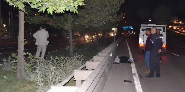 Bursa'da dehşet gecesi...