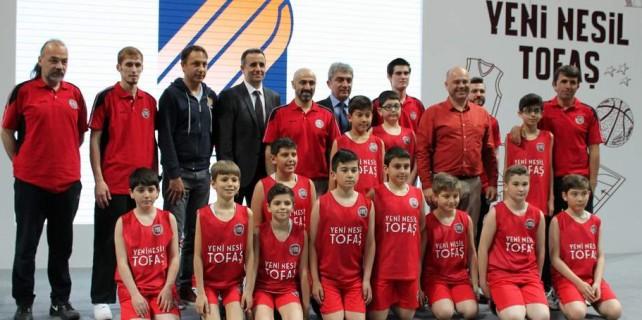 Basketbolun yıldızları Bursa'dan çıkacak