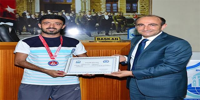Karatede uluslararası şampiyonluk