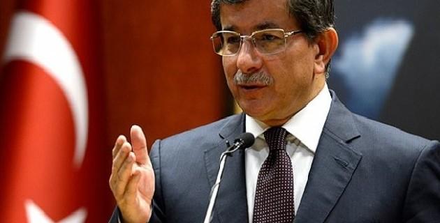Başbakan'dan Bursa saldırısı açıklaması