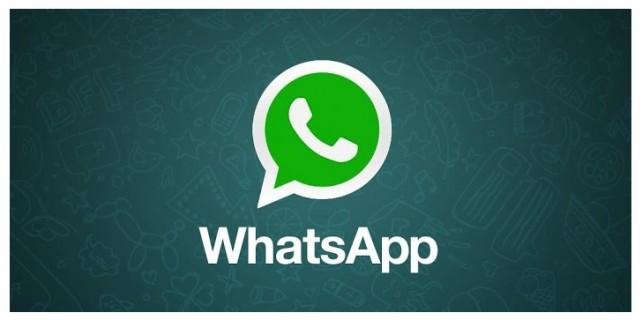 Whatsapp'a bomba bir özellik geldi