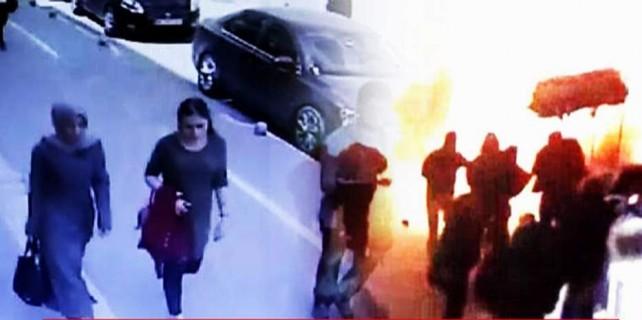 İşte Bursa'daki bombanın şifresi...