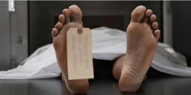 Teröristin cenazesi Adli Tıp Kurumu'nda bekletiliyor