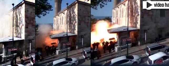 Bursa'daki hain saldırıyı o örgüt üstlendi