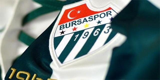 Bursaspor reklamını buldu