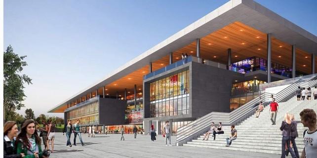 Bursa'nın yeni yaşam merkezine onay