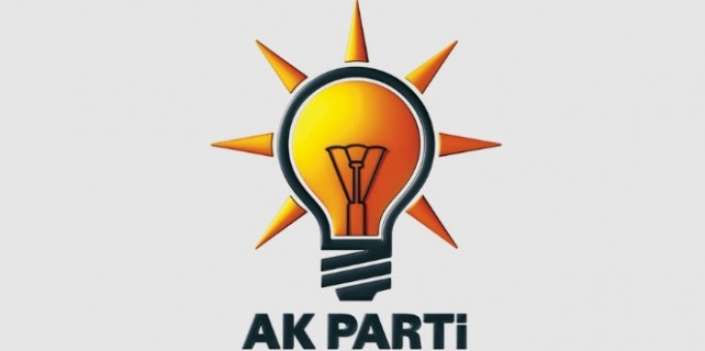 AK Parti kongreye gidiyor...